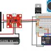 Sensnor Module PCB